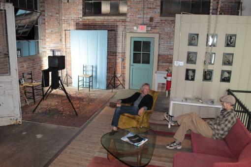 Bryan Hiott Studio