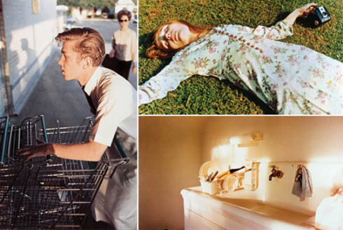 Eggleston Images