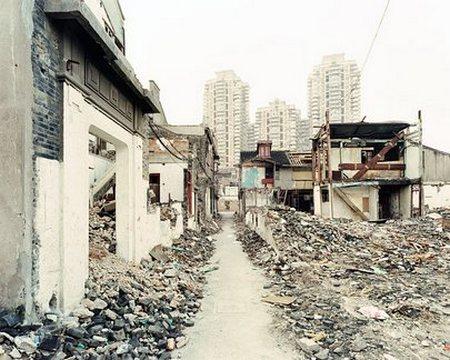 Shanghai by Sze Tsung Leong