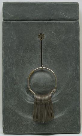 Litanies by Robert Morris
