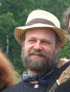 Bill Steber