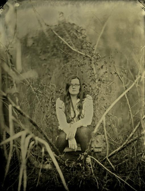 Portrait of Caren Lasseter