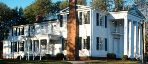 Cherrrydale House, Furman University