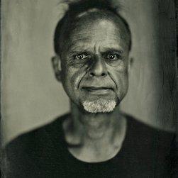 Manuel - Tintype
