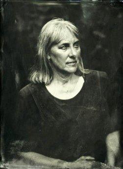 Linda - Tintype