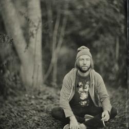 Andrew - Tintype